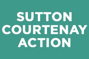 Sutton Courtenay